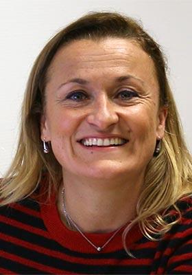 Emilie Burlier - Responsable Développement des RH