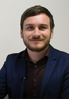 Jeremy Chalufour - Conseiller Patrimonial