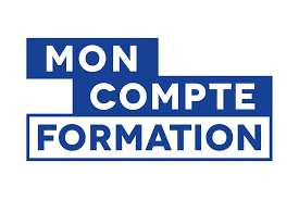 Logo Compte Formation
