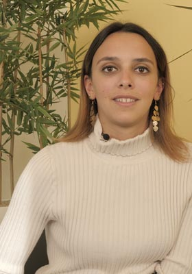 Marie, étudiante: Choisir l'alternance