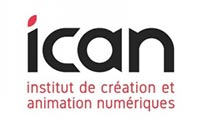 Logo ICAN Paris