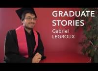 Témoignage diplômée Bachelor Business Gabriel Leroux