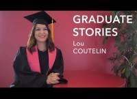 Témoignage diplômée Bachelor Business Lou Coutelin