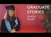 Témoignage diplômé Bachelor Tourisme Excelia Amélie Aillet