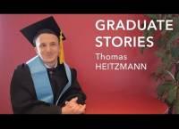 Témoignage diplômé Bachelor Tourisme Excelia Thomas Heitzmann