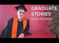 Témoignage diplômé BBA Internationa Excelia Emile Sourice