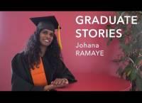 Témoignage diplômé BBA Internationa Excelia Johana Ramaye