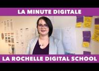 Minute digitale avis Bachelor Web Design